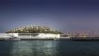 Louvre Abu Dhabi – Fotografie de Mohamed Somji