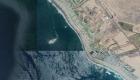 00 Imagine Google Earth - Playa de Asia - Zona de Condominios y Clubes Habitacionales