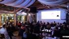 007 Les Films de Cannes à Bucarest OUTDOOR în Grădina Verona