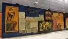 01 Artă Latinoamericană la Aeroportul Internațional Adolfo Suárez Madrid-Barajas