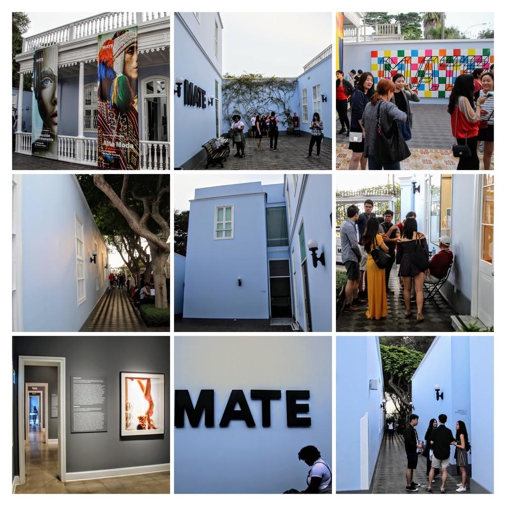 01 Muzeul MATE dedicat artelor vizuale