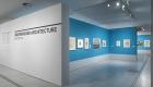 Underground Architecture. Expoziție Berlinische Galerie; Foto: Jens Ziehe