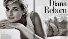 02 Princess Diana in Vanity Fair