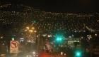 03 De la Aeroportul Internțional Jorge Chavez la Ancon traversând deșertul urbanizat și integrat în Lima Metropolitanâ