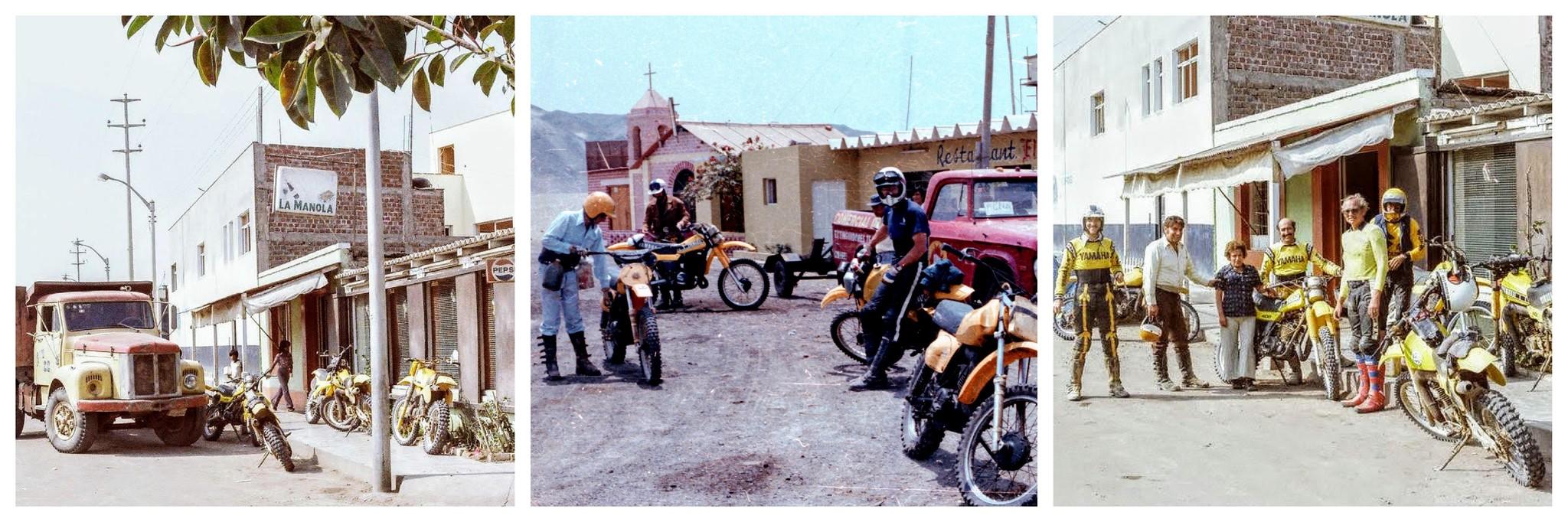 030 Restaurantele pentru Pauza de pranz 1979