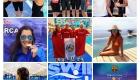 05 Caroll si Ricardo Caillaux - Campeoni Internaționali și Mondiali de Master Swimming la varsta a 3a