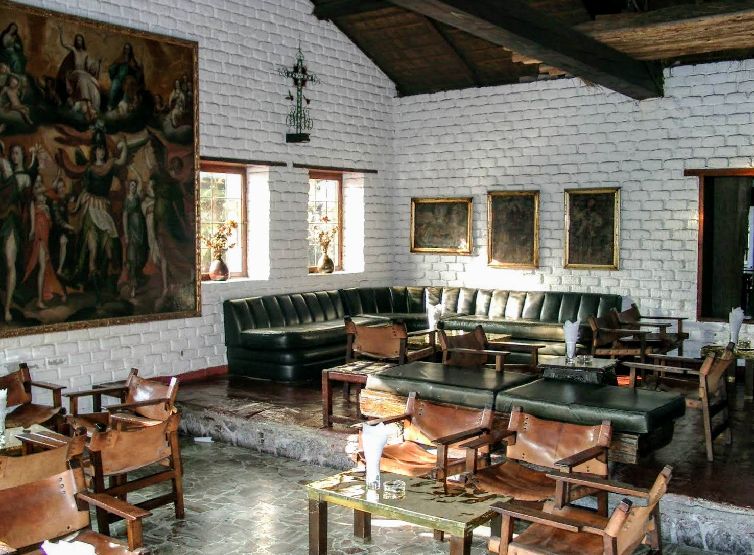 05 Salon de la Granja Azul 1
