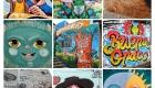 05 Street Art in Barranco Colaj 2