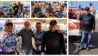 080 Prieteni de o Viață Înainte de Plecarea în Tura de Buggy SxS în 2018