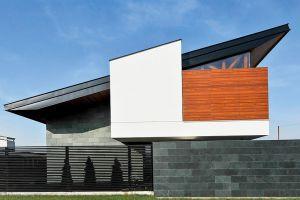 Proiect: Casa D; Arhitectură: arh. Silviu Mihăilescu; Amplasament: București; Finalizat: 2012; Foto: Cosmin Dragomir