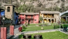 09 Plaza de Armas din Statiunea El Pueblo 1