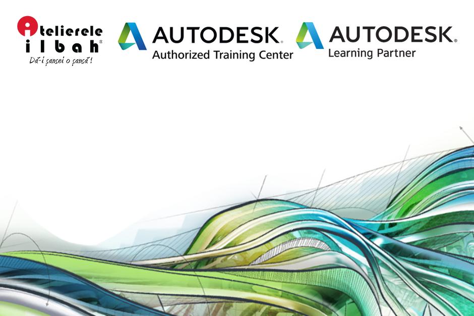 1 COVER SITE-Atelierele-ILBAH-ATC-ALP-Autodesk-Training-Center-Autodesk-Learning-Partner