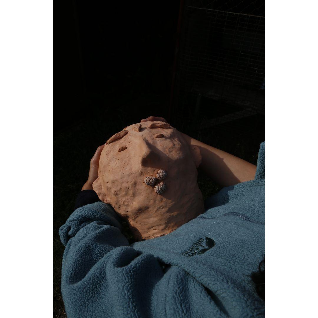 1. Heads of My Heads_work by Ema Cristescu
