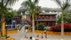 10 Barranco Zona Centrala