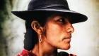 10 Campesina del Altiplano - Portret din Colecția Alta Moda