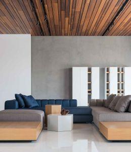 Proiect: Casa X; Echipa: arh. Diana Bugnariu, arh. Lucian Bugnariu, ing. Vlad Hurhui;  Amplasament: Mogoșoaia; Finalizat: 2019; Foto: Lucian Bugnariu