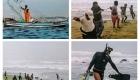 10 Pescuitul - Îndeletnicire de bază a localnicilor