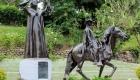 12 Statuia lui Chabuca Granda