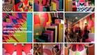 12 abstracto viajero andinos fetichizados - ambianța generală