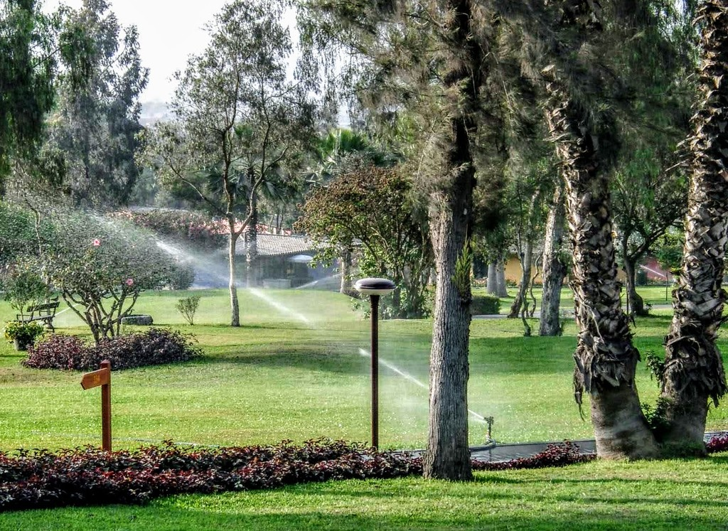 13 Parc în El Pueblo