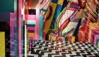 13 abstracto viajero andinos fetichizados - Moving Rug