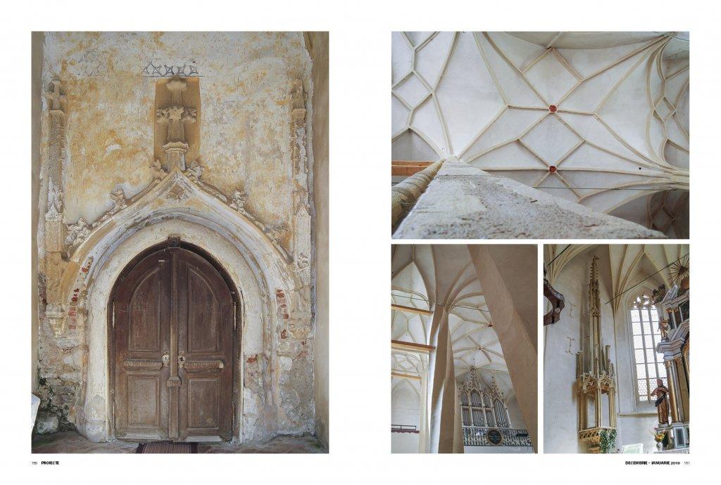 Biserica din Moșna