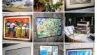 18 Arta pe pe Domeniul Braedt de la Cieneguilla