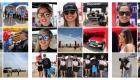 180 Toyota Peru Desert Jamoboree - Personajele de bază