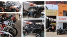190 Serviciile de intreținere ale vehicolelor de Off Road din zona Asia