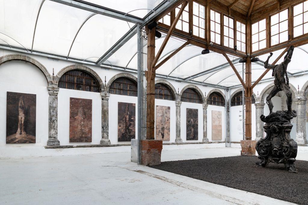 Fondazione Made in Cloister, FOTO: Danilo Donzelli