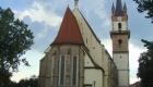 20 Biserica Evanghelică din Bistrița