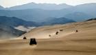 20 Buggy SxS Offroading în Deșerdul de la Asia
