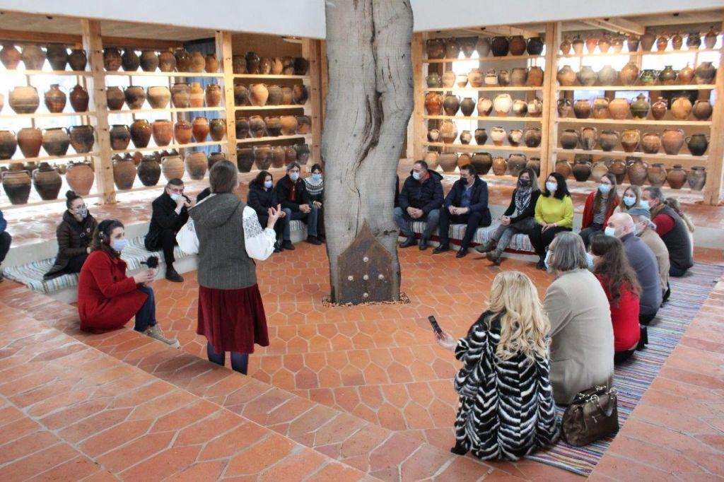 3. Muzeu-Atelier-Școala de la Piscu. Credite foto - Jurnalul de Ilfov