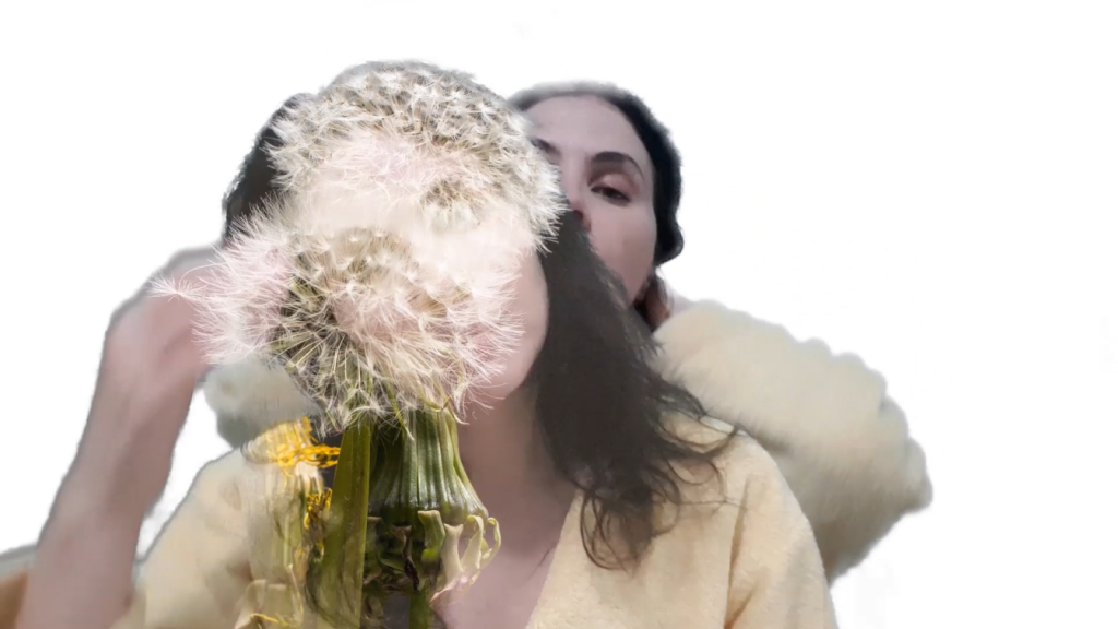 Weather Report from the Immediate Unreality, 2020, A poem-film by Jasmina Al-Qaisi & Anastasia Manole / Raport meteo din irealitatea imediată, 2020, Un poem-film de Jasmina Al-Qaisi și Anastasia Manole