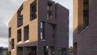 House 2 and 3, Student Housing, University of Limerick, Medical School © DennisGilbert