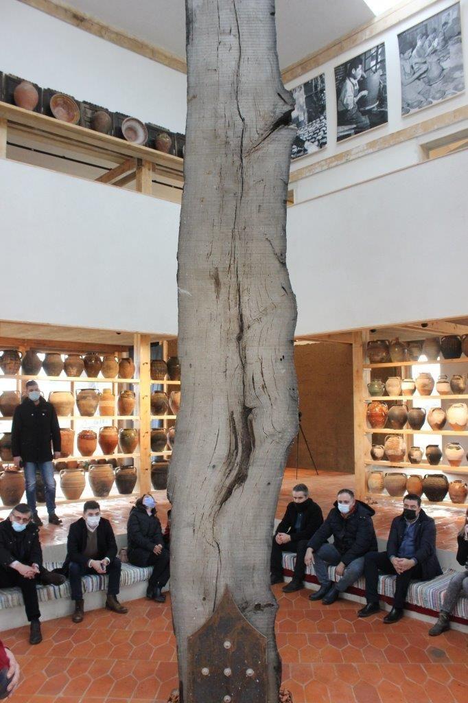 4. Muzeu-Atelier-Școala de la Piscu. Credite foto - Jurnalul de Ilfov