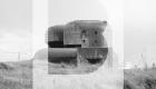 © Paul Virilio, Bunker Archaeology, fotografii a/n, 1958-1965
