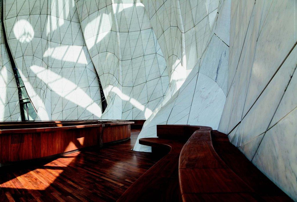 Mezaninul Superior, Foto: Sebastián Wilson León