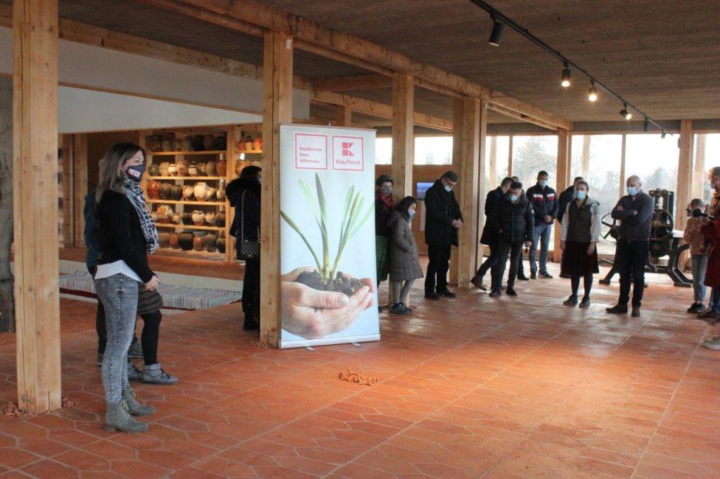 5. Muzeu-Atelier-Școala de la Piscu. Credite foto - Jurnalul de Ilfov
