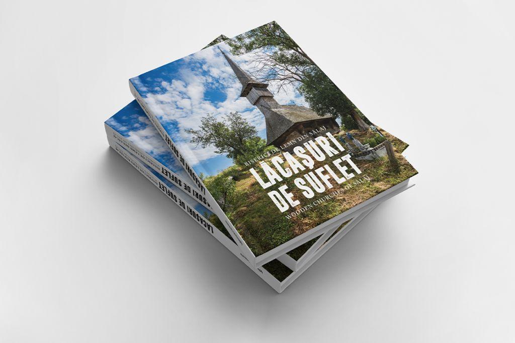 Lăcașuri de suflet. Biserici de lemn din Sălaj – arhitectură țărănească, gust artistic și credință