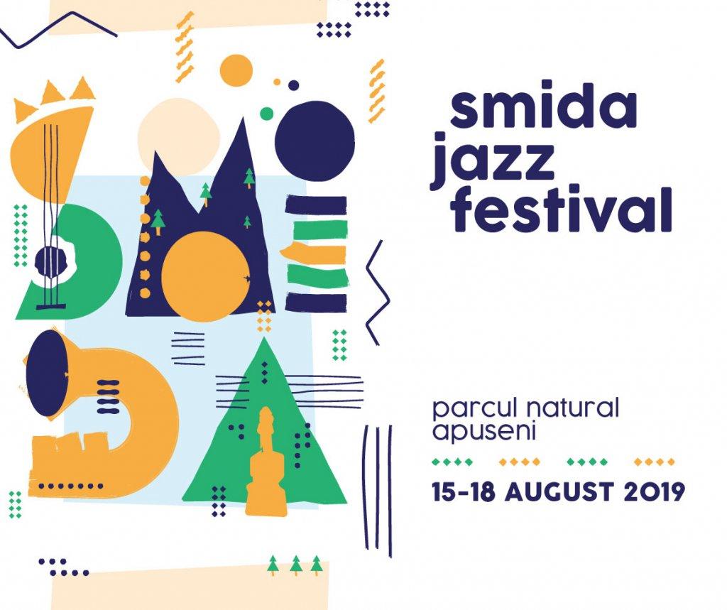 UPDATE! Ia-ți Banchiza de vară și câștigă un abonament dublu la Smida Jazz Fest