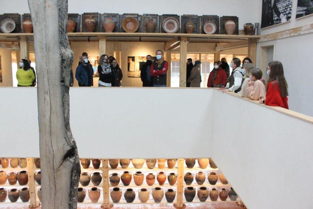 8. Muzeu-Atelier-Școala de la Piscu. Credite foto - Jurnalul de Ilfov