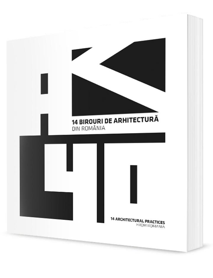 A ≤ 40. 14 Birouri de Arhitectură din România