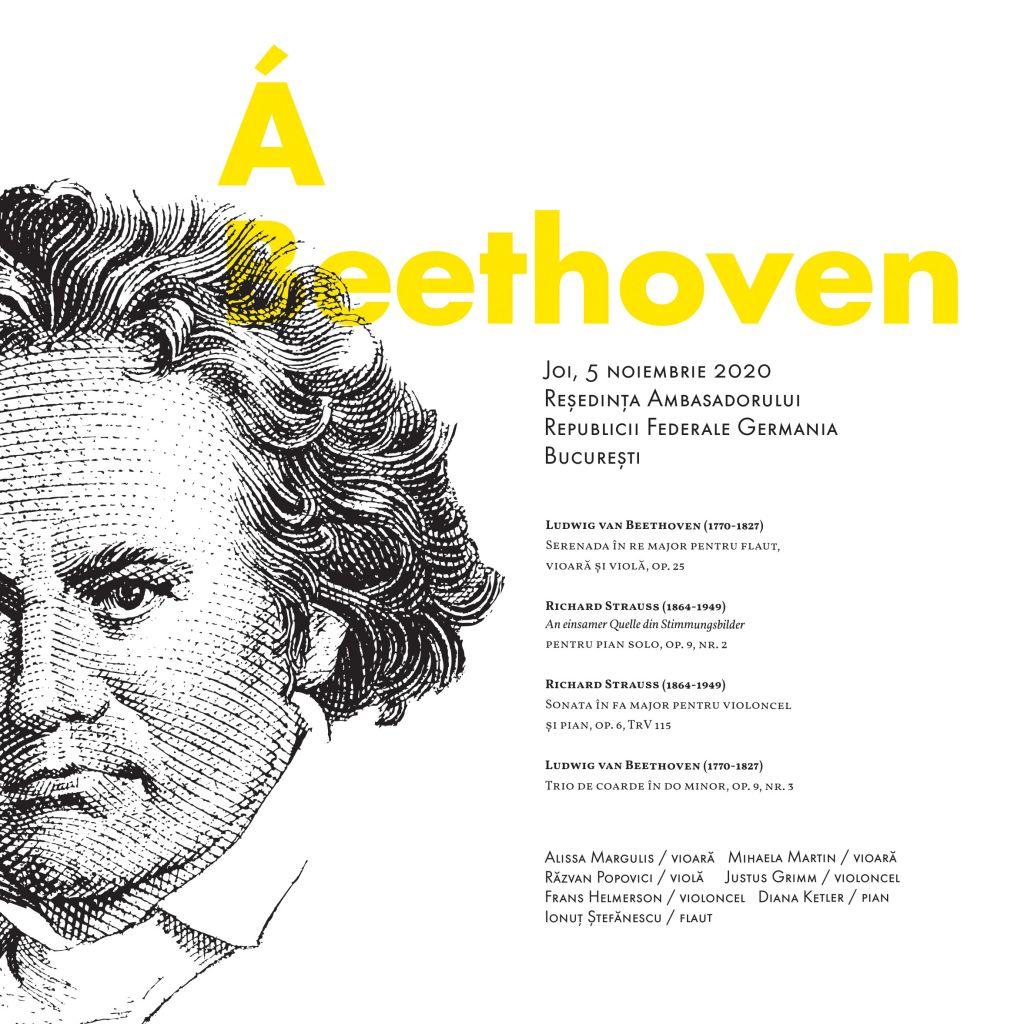A Beethoven_Resedinta Ambasadorului Germaniei