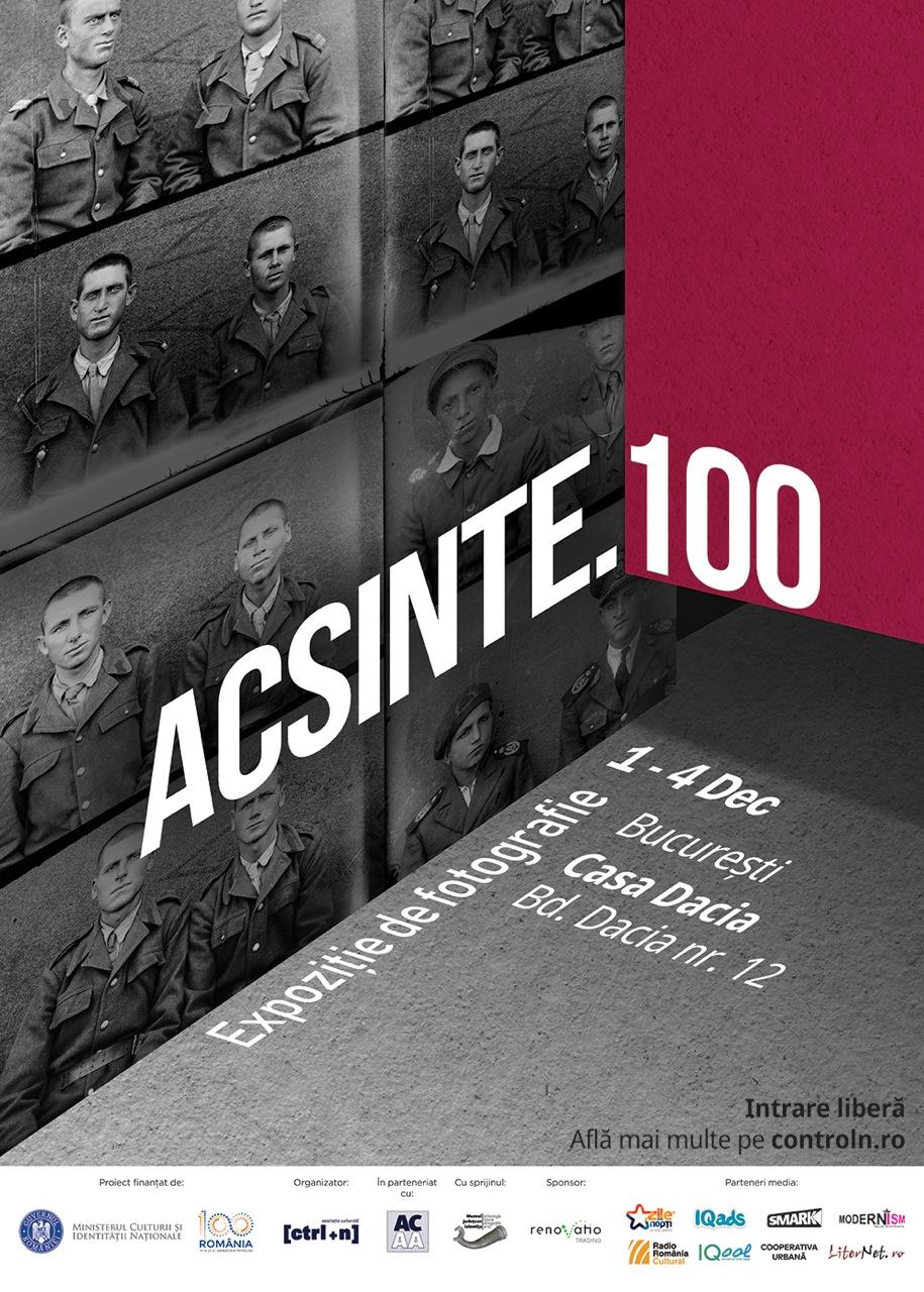 acsinte-100_bucuresti_poster