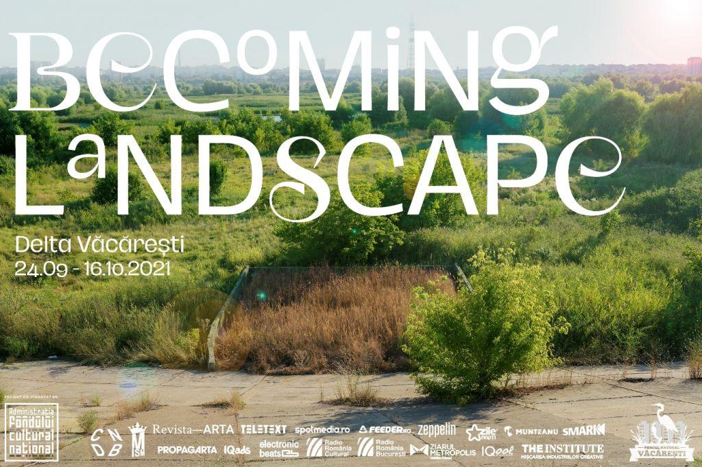 AFIS Becoming Landscape