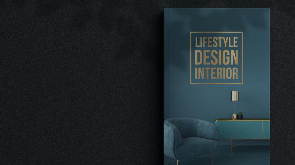 """Albumul """"Lifestyle Design Interior"""" 2020"""