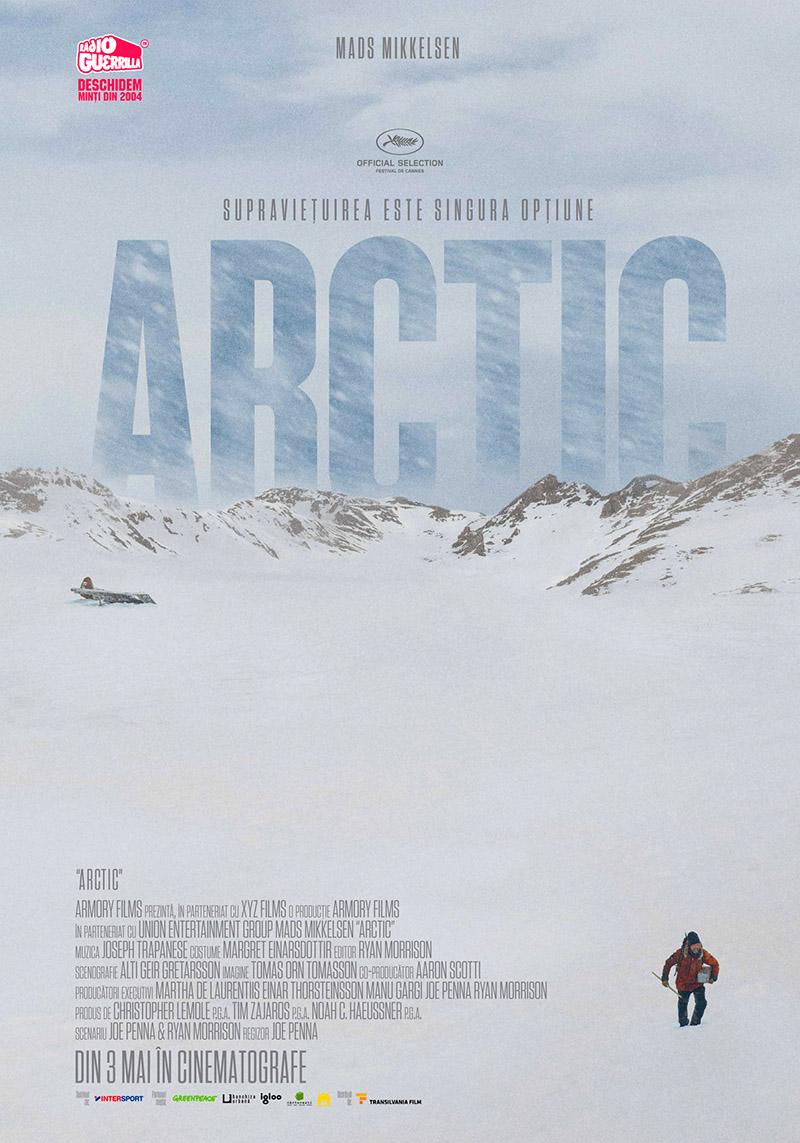 arctic-afis