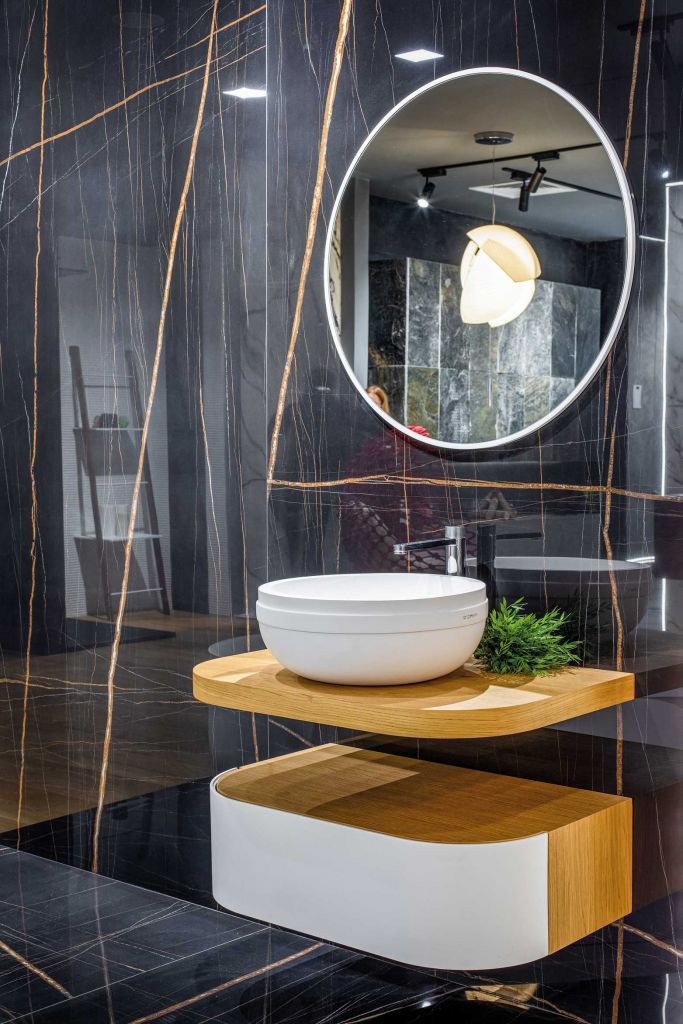 Showroom Diseño-Porcelanosa