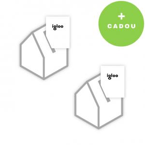+ CADOU (dublu)